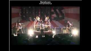 """From """"HURRICANE EYES TOUR 2013"""" Please enjoy the movie."""