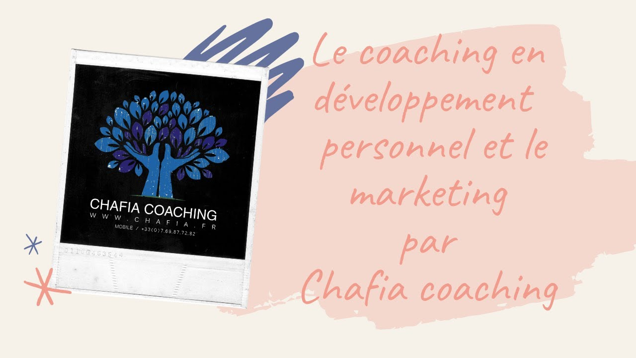 Le coaching en développement personnel et le marketing