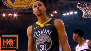 GS Warriors vs New Orleans Pelicans 1st Qtr Highlights | 01/16/2019 NBA Season