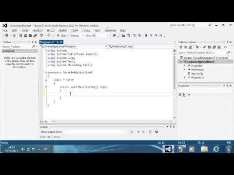 קורס #C : שיעור 3. משתנים וטיפוסים בסיסיים