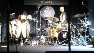 Expresso Madureira - Incognito Blue Note Milan 2012