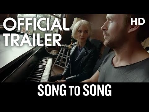 'Song To Song' Trailer