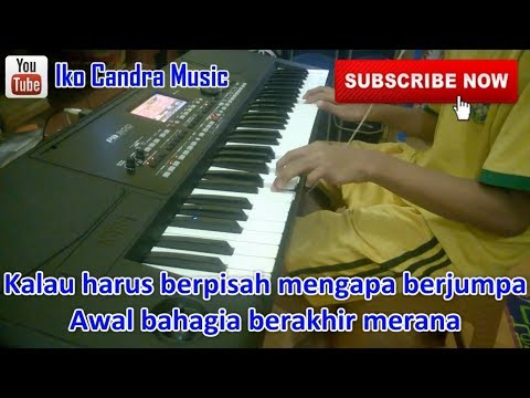 Haruskah Berakhir (Full Lirik) Dangdut - Koplo || Korg PA300 Test SET Aco OT-DJ