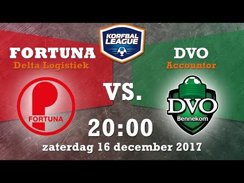 Fortuna/Delta Logistiek - DVO/Accountor