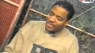Jeru The Damaja - Interview @ Yo MTV Raps 1994