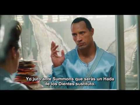 Hada por accidente - Trailer subtitulo latino