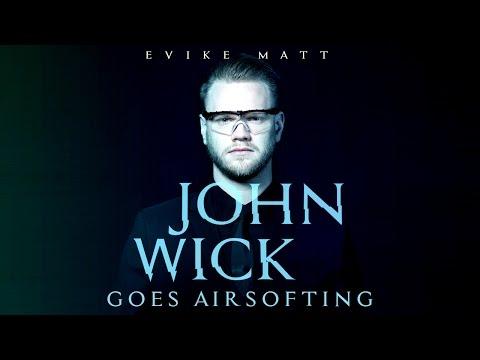 Airsoft John Wick