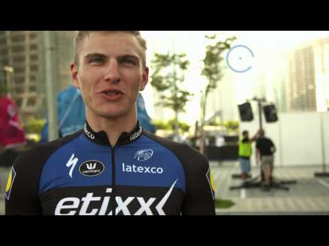 inCycle: Peter Sagan, Marcel Kittel, Lizzie Armitstead - Episode 1