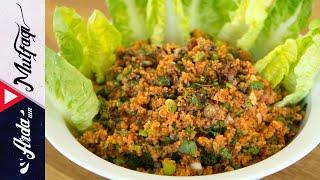 Kısır Tarifi - Arda'nın Mutfağı