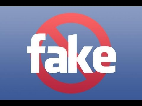 How to check Fake Facebook ID