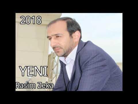 Rasim Zeka  -   Real Heyat   Her Kesi Aglatdi  YEP YENI 2018