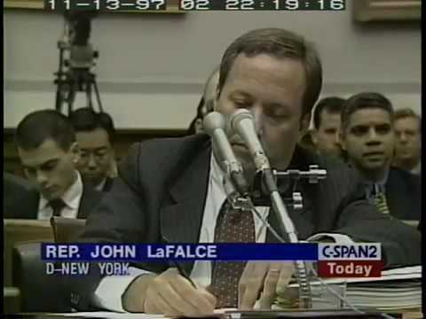 The Asian Financial Crisis: Larry Summers & Alan Greenspan on Monetary Instability (1997)
