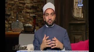سالم عبد الجليل يوضح حكم ختم القرآن على «واتس آب».. فيديو