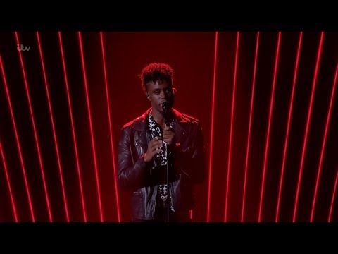 The X Factor UK 2018 Dalton Harris Live Shows Round 1 Full Clip S15E15
