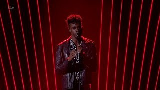 The X Factor UK 2018 Dalton Harris Live Shows Full Clip S15E15