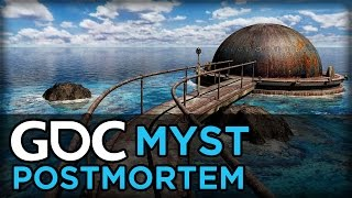 Classic Postmortem: The Making Of Myst