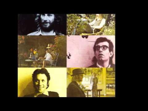 Stackridge TV Interview 1973
