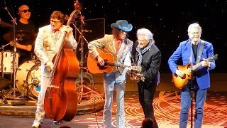 Steve Miller - Marty Stuart - Going to the Country - Greek Theater - August 21, 2019 LIVE