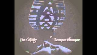 The Colony- Romper Stomper E.P Samples