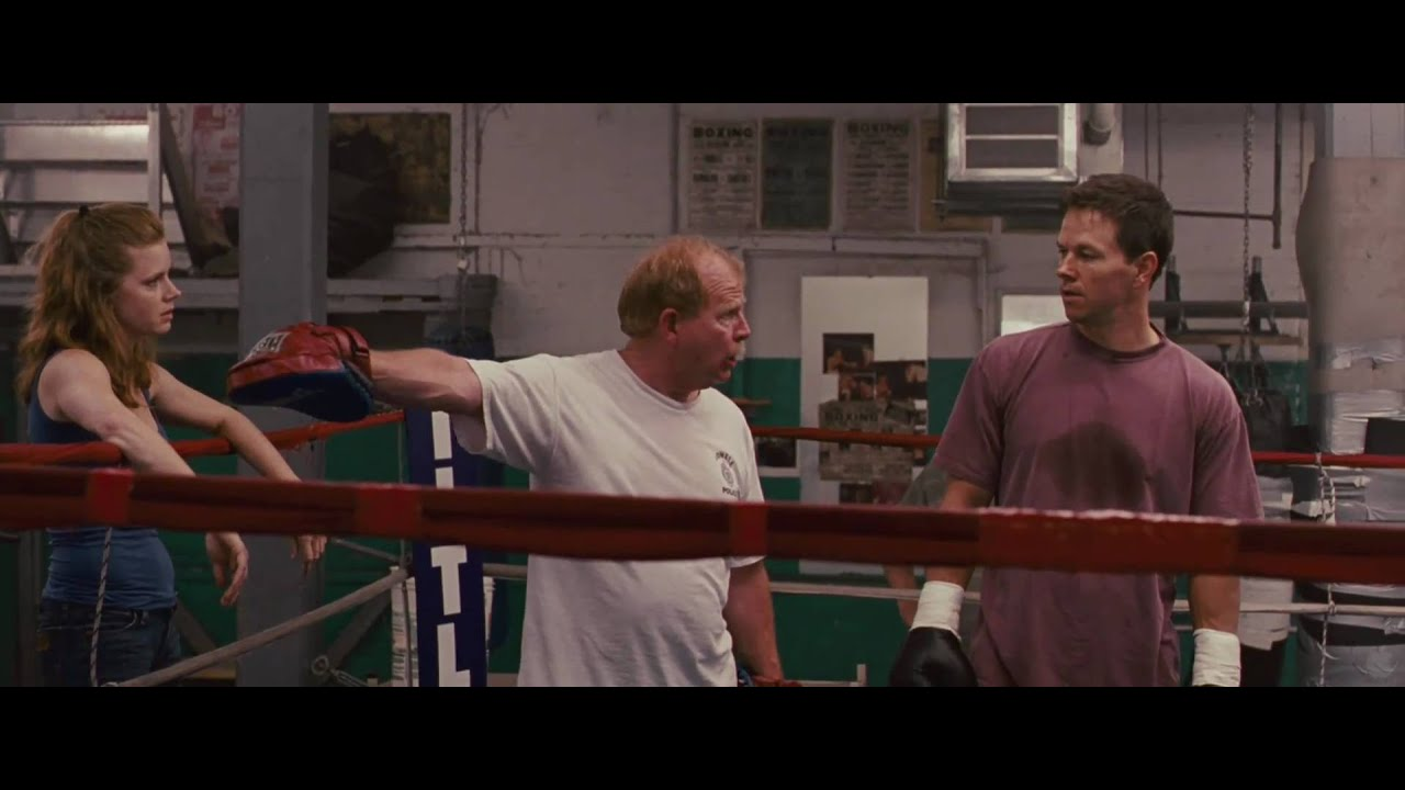 The Fighters Film