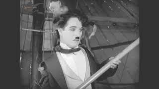 Charlie Chaplin - Best Moments, Best Funny Movie Scenes Чарльз Чаплин - смешные моменты из фильмов.