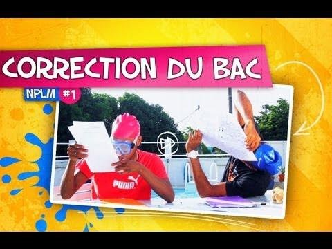 Ki Janw Twouvéy - Correction du BAC (NPLM #1)