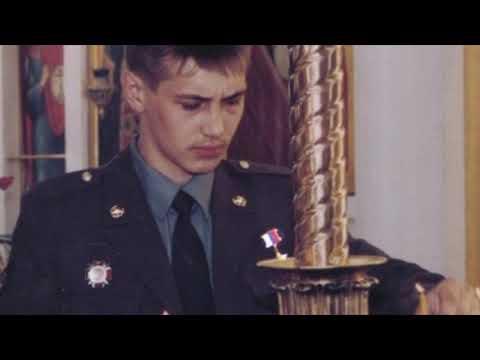 Остроухов Евгений — Старший лейтенант ВВ МВД России, Герой России