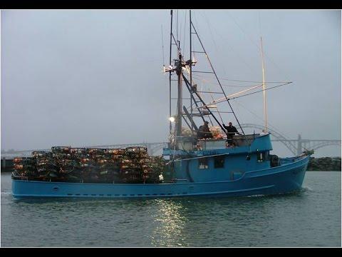 National Agriculture Week - Oregon Seafood