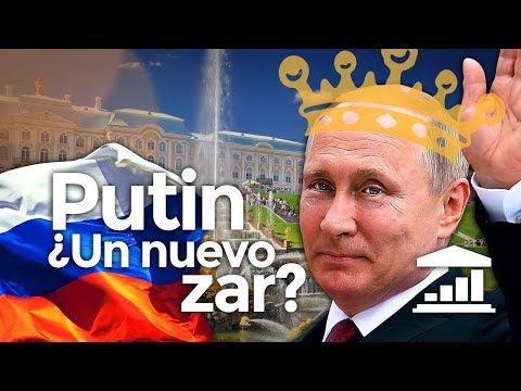 RUSIA ¿Hasta dónde llega el PODER de PUTIN? - VisualPolitik