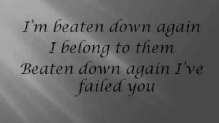 Seether--Truth (Lyrics)
