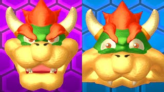 Mario Party The Top 100 - All Hilarious Minigames