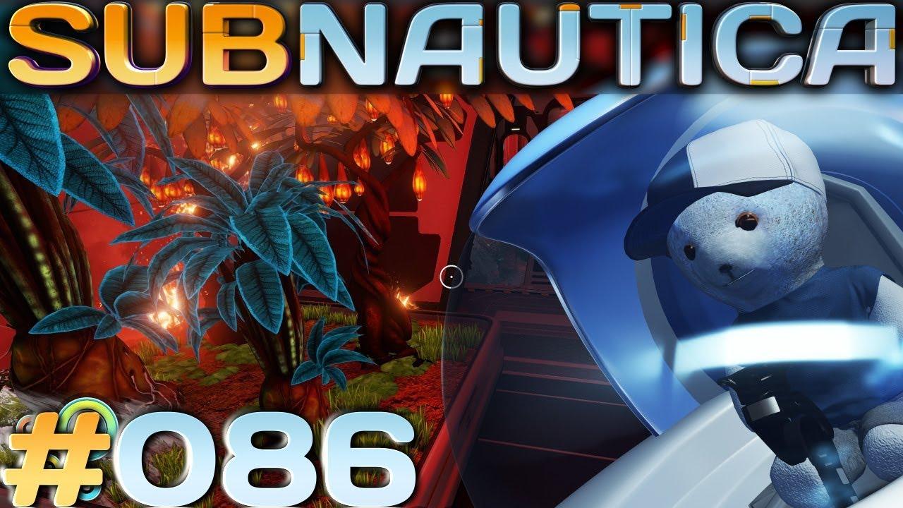 Subnautica Deutsch #86 Release Version Subnautica German Deutsch Gameplay