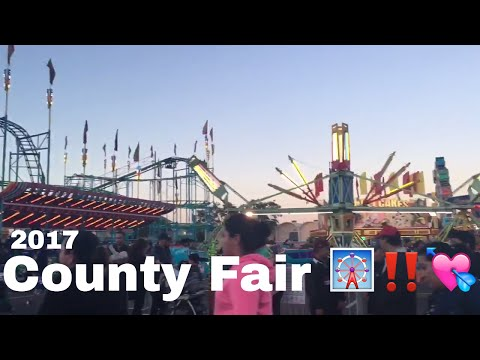 San Mateo County Fair // 2017