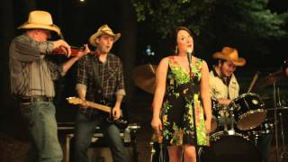 Amber Hayes - Cotton Eyed Joe [Official Music Video]