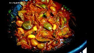Spicy Brinjal Curry.!!    Exotic Brinjal (Spicy Eggplant) Recipe   Spicy and Tasty Brinjal Recipe