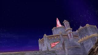 Алхмия и жадность #12-2 (Dragon Quest VIII: Journey of the Cursed King RUS)