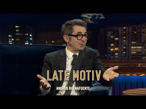 LATE MOTIV - Berto Romero. ¿Esto Sigue Activo? | #LateMotiv639