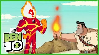 Ben10 | Waktu Villain (Bahasa Indonesia) | Cartoon Network