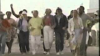 Perry Como's Bahamas Holiday & Murder Can Hurt You 1980 ABC Promo