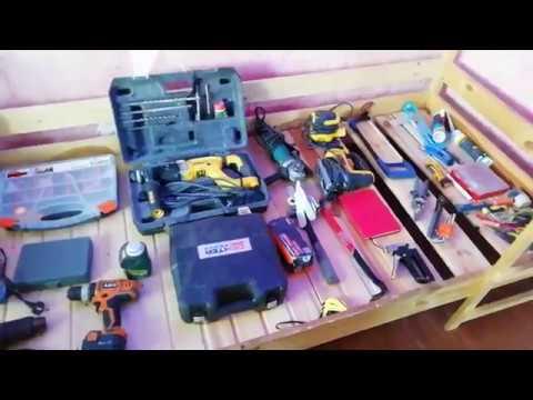 Обзор инструмента сборщика встроенной и корпусной мебели