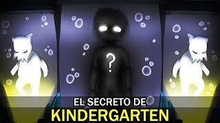 BILLY Y EL OSCURO SECRETO DE LA ESCUELA | Kindergarten #6