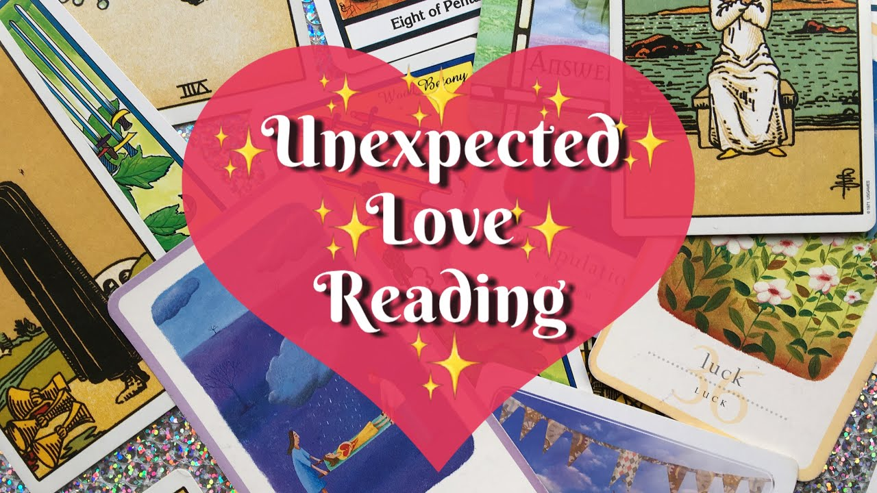 Unexpected Twin Flame Love Tarot Reading ~ Listen if you feel drawn 💗✨