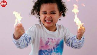 Đứa Trẻ Có Dị Năng Khủng Nhất Từng Được Vũ Trụ Sinh Ra Làm Lu Mờ Mấy Siêu Năng Lực Trên Điện Ảnh