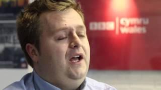 Canmol 2012 Finalist: BBC Cymru Wales