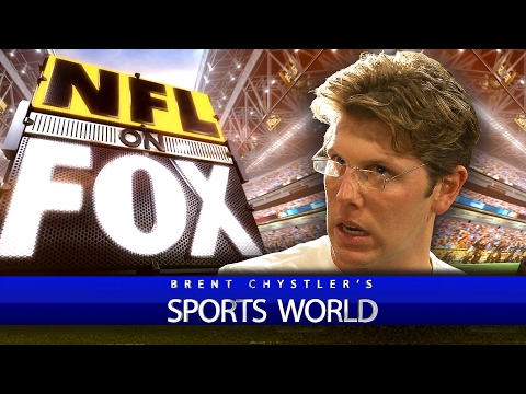 Sports World: NFL on FOX Theme Song