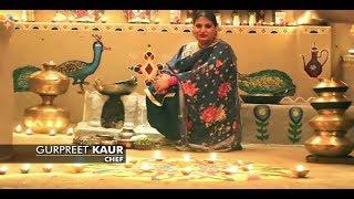 Palak Paneer Kofta | Chef Gurpreet | Directed by Robin Cheema