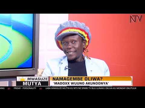 NTV Mwasuze Mutya: Emboozi ya Maddox Ssematimba