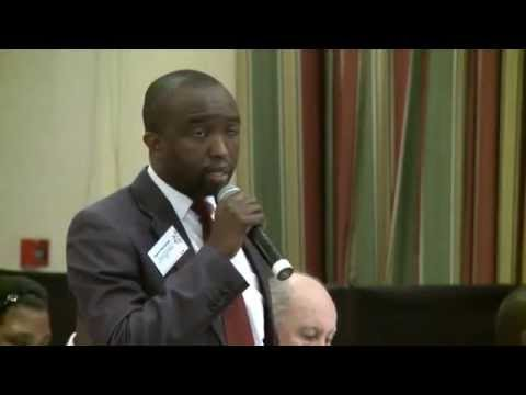 SADC matters: Discussion