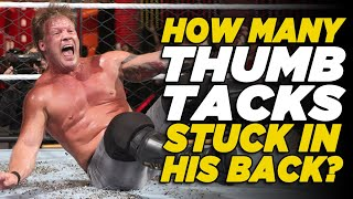The Hardest WWE Extreme Rules Quiz Ever!