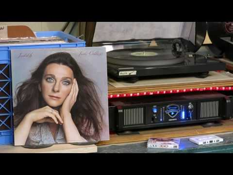 Curtis Collects Vinyl Records: Judy Collins - Salt of the Earth mp3